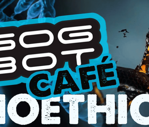 GOGBOT Café