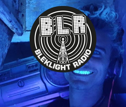 BLEKLIGHT Radio